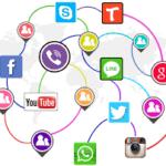 مقاله : آسیبهای نوپدید،شبکههای اجتماعی مجازی