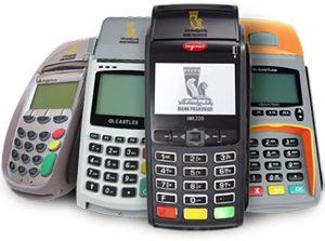 پایان نامه بررسی نقش دستگاههای pos بانک ملی بر رضایتمندی مشتریان بر اساس مدل سروکوال