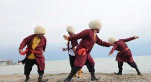 خرید و دانلود پاورپوینت آداب رسوم اقوام مختلف ایران