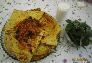 دانلود رایگان پاورپوینت غذاهای محلی استان خوزستان