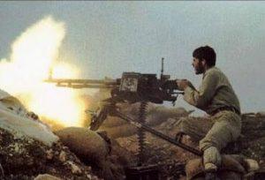 دانلود رایگان تحقیق عوامل شیمیائی و کاربرد آن در جنگ تحمیلی
