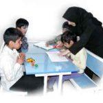 پرسشنامه ویژگی شحصیتی و روابط انسانی معلم و پیشرفت تحصیلی