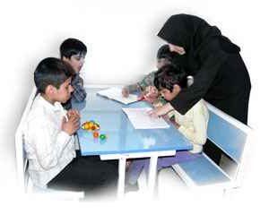 پرسشنامه ویژگی شخصیتی و روابط انسانی معلم و پیشرفت تحصیلی