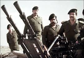 دانلود رایگان تحقیق در مورد جنگ ایران و عراق