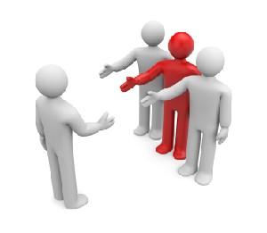 دانلود تحقیق رفتار ما چه تاثیری بر اخلاق دیگران دارد