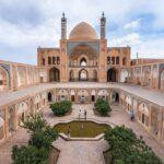 دانلود مقاله کامل ساخت و ساز پايدار در ارتباط با معماري سنتي ايران