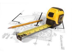 پاورپوینت متره و برآورد حاد کارهای ساختمانی
