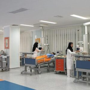 دانلود مقاله عوامل تاثير گذار بر رفتار پرسنل يك بيمارستان واثر متقابل بر رفتار بيماران وهمراهيان بيمار