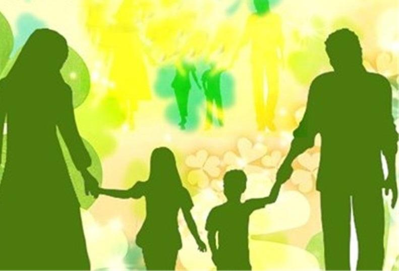 پاورپوینت سبک فرزند پروری سالم از دیدگاه آیات و روایات