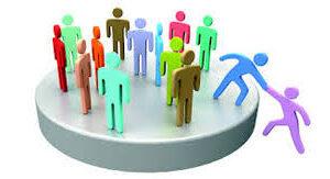 دانلود مبانی نظری اعتماد سازمانی با رضایت شغلی