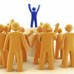 دانلود پرسشنامه استاندارد ادراک از سیاست سازمانی