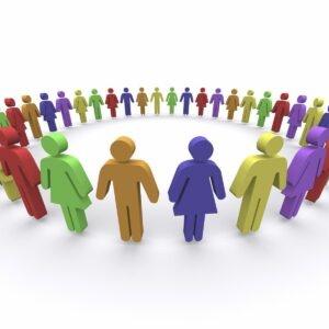 دانلود مبانی نظری سرمایه اجتماعی کارکنان ، میزان اشتیاق بکار و نگه داشت نیروی انسانی