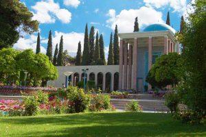 تحقیق شیراز در نگاه جغرافیا