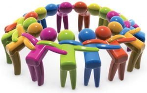 مبانی نظری و پیشینه تحقیق مدیریت مشارکتی