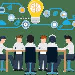 پاورپوینت برنامه ریزی کیفیت آموزش و سطح تصمیم گیری