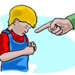 گزارش تخصصی اصلاح رفتارهای غیرمتعـارف و نابهــنجار یکی از دانش آموزان