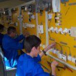 گزارش تخصصی افزایش علاقه هنر جویان به رشته برق با روشهای مناسب