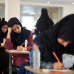 گزارش تخصصی افزایش نمرات مستمر و پایانی دانش آموزان با راهکارهای خلاقانه
