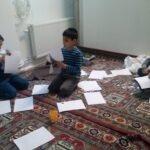 گزارش تخصصی چگونگی تقسیم فرصت یادگیری در کلاسهای چند پایه مقطع ابتدایی