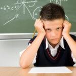 گزارش تخصصی کاهش افت تحصیلی یکی از دانش آموزان با روش های مناسب