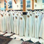 گزارش تخصصی علاقمند کردن دانش آموزان به خواندن نماز