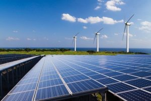 تحقیق انرژی های تجدید پذیر