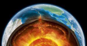 طرح درس علوم ششم با موضوع (سفر به اعماق زمین)