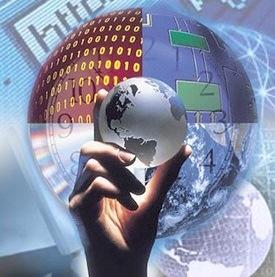 مبانی نظری استقرار فناوری اطلاعات در سازمان