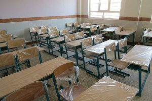 مبانی نظری و پیشینه تحقیق فضا و مکان آموزشی مدارس و تاثیر آن بر دانش آموزان