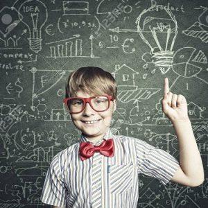 اقدام پژوهی راههای پاسخ دهی به نیازهای ویژه دانش آموزان تیزهوش دوره ابتدایی در مدرسه عادی