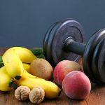 دانلود تحقیق تغذیه ورزشی