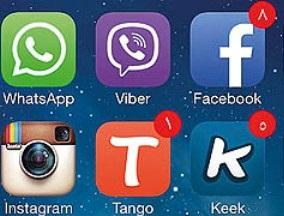 دانلود تحقیق تاثیر شبکه های اجتماعی بر اقتصاد