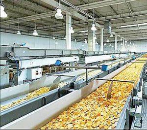 دانلود پرسشنامه سنجش میزان اشباعیت بازار(صنعت) مواد غذایی