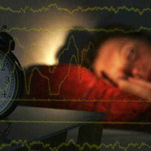دانلود پرسشنامه اختلالات خواب