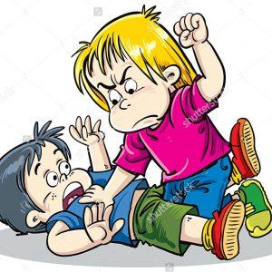 دانلود مقیاس مشکلات رفتاری کودکان کانرز