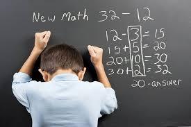 دانلود مقیاس اضطراب ریاضی برای کودکان