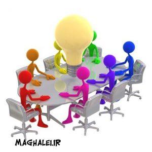 دانلود پرسشنامه ابتکار و نوآوری شغلی