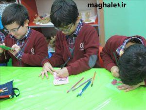 دانلود پرسشنامه ارزيابي ميزان خلاقيت دانش آموزان توسط معلمان