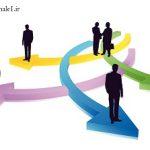 دانلود پرسشنامه تعارضات سازمانی