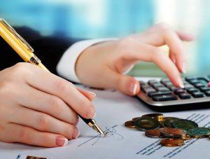 پاورپوینت نمایندگی پنهان در حسابداری