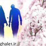 دانلود پرسشنامه سازگاری زن و شوهر
