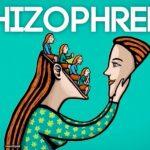 تحقیق در مورد اسکیزوفرنی